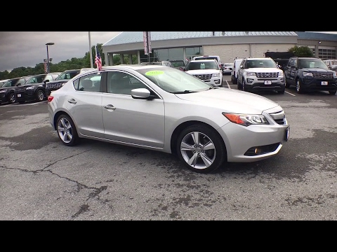 2013 Acura ILX Mt. Airy, Westminster, Skysville, Germantown, Frederick, MD 32732A