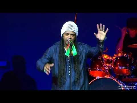 Andru Donalds - Boum-Boum (Enigma Live Cover 2012)