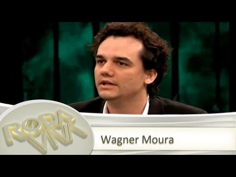 Wagner Moura - 27/09/2010