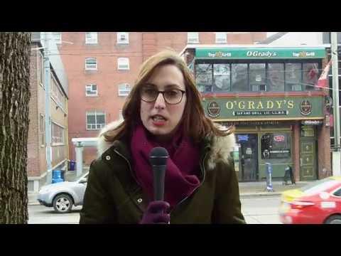 Irish community celebrates St Patrick's parade in Toronto
