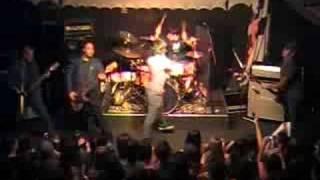 Ao vivo Hangar Bar Curitiba-PR 07/09/2008.