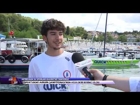 Hssk Sports TV'de