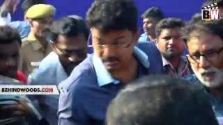Rajini | Vijay | Vishal | Karthi | Sivakarthikeyan | Kushboo - Nadigar Sangam Election 2015