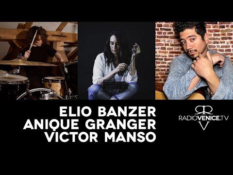Radio Venice ft. Elio Banzer, Anique Granger, and Victor Manso