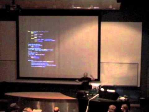 Mandelbrot rendering on the Cell Broadband Engine - TUCS Tech Talk
