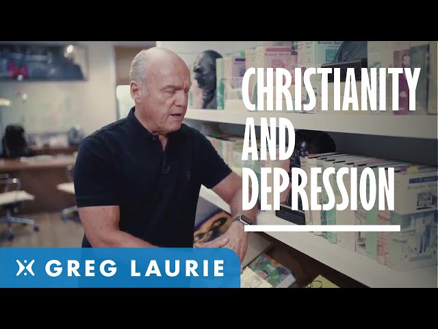 What About Christianity and Depression?