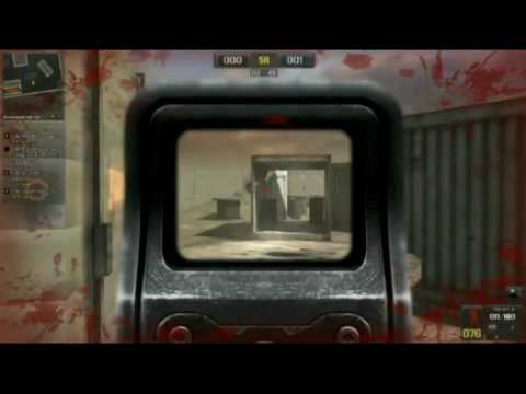 Point Blank P90 MC Montag [B]oys' PB