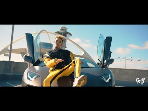 "RVJI - ""Hit The Gas""  (Dir. By Thad Swift)"
