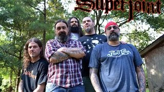 Superjoint Ritual- Bay Area Backstage-Blackest Of The Black Tour