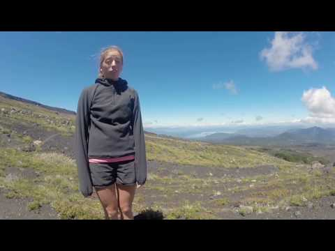 Villarrica Trekking | Outdoor Explore Ambassador Trips