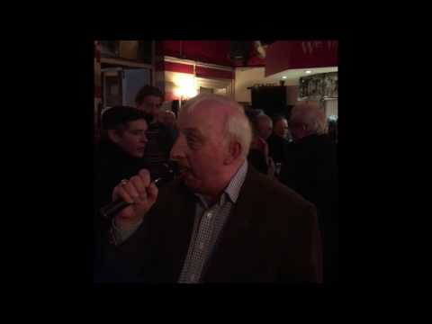 Prince of Wales Karaoke 20-1-17