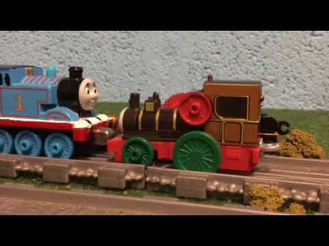 JBS Thomas meets Theo and Lexi