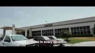 Производитель ремней - Dayco