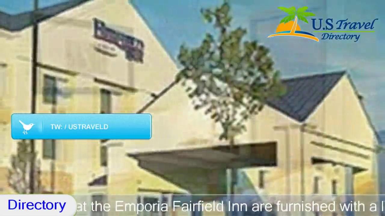 Americas Best Inn And Suites Emporia Fairfield Inn And Suites By Marriott Emporia I 95 Emporia Hotels