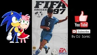 FIFA Soccer 97: Gold Edition (Sega Genesis/Mega Drrive) - Walkthrough