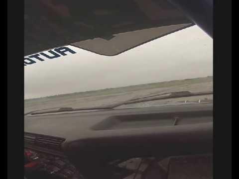 Auto master show taxi drift