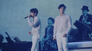 LIVE DVD&Blu-ray 「東方神起 LIVE TOUR 2015 WITH」特設サイト http:/...