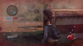 Tricky tricky triple 3-The Last of Us Remastered-