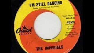 IMPERIALS - I