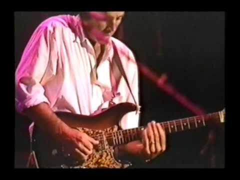 Carlos Santana And Ry Cooder Play The Healer