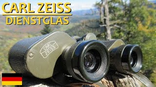 Video Carl Zeiss Dienstglas 6x30 | Bundeswehr Fernglas | German Army Binoculars download MP3, 3GP, MP4, WEBM, AVI, FLV Agustus 2018