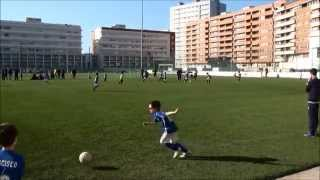 5ª Jornada Liga Carlos Alberto (2ª Fase) - Boavista Futebol Clube vs Dragon Force Porto Sub 9