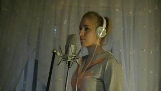 Dystans - Nie warto kochać (Milena Glaza cover)