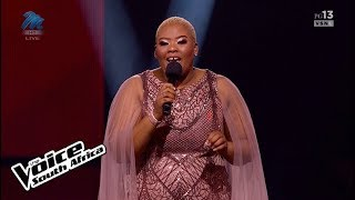 Ensure your fave has the most votes! | Live Shows | The Voice SA | M-Net