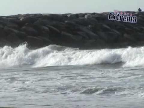 Fiebre Extrema - Surfing - Venezuela - Víctor y Ro...
