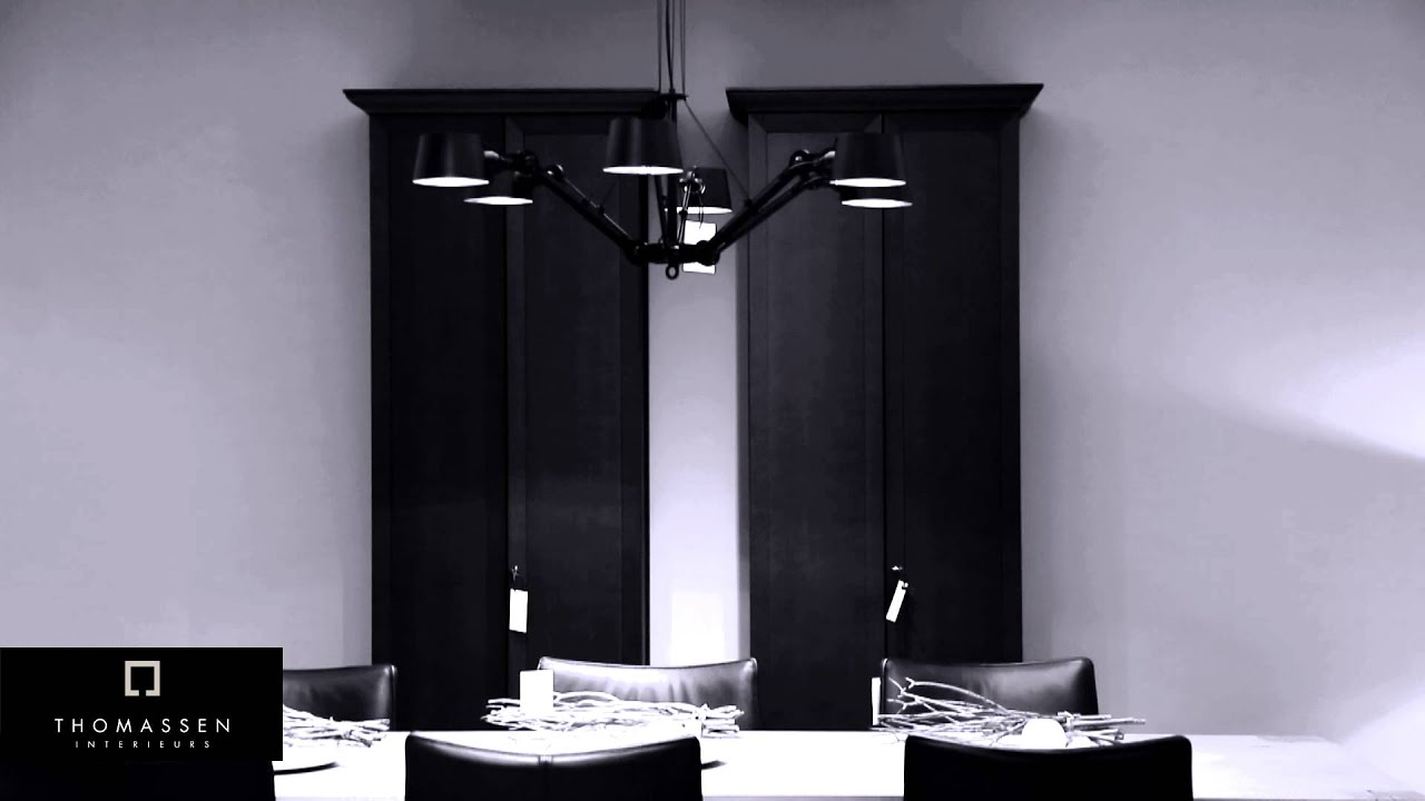 Thomassen Interieurs - YouTube