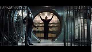 Inside Man - Vault Scene