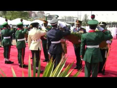 NIGERIA NEWS:Turn, IG of Police, Ibrahim Kpotun Idris, made a scandalous wrong turn