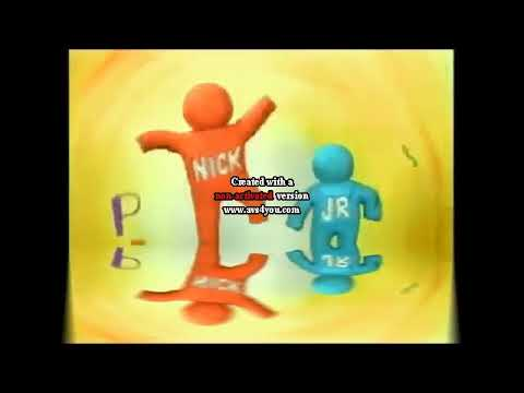 Nick  Jr Productions 1999 With Mirror Effects thumbnail