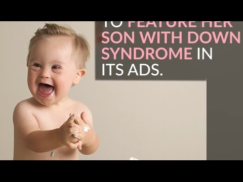 Mom Petitions OshKosh B'Gosh to Feature Son With Down Syndrome in Its Advertising