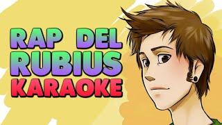 Canción del Rubius [Karaoke] (Instrumental)