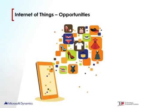 Retail Retold: Is IoT Changing the Face of Omni-Channel Retail?