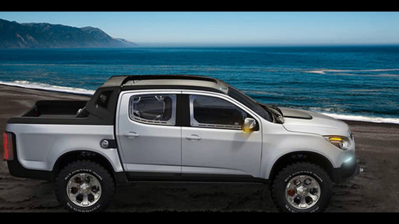 2018 The Chevrolet Avalanche Rumor New Youtube