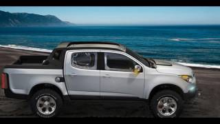 2018 The Chevrolet Avalanche Rumor New
