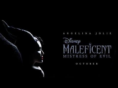 말레피센트 2 예고편 한국어 Cc Maleficent Mistress Of Evil Trailer 티저 Teaser
