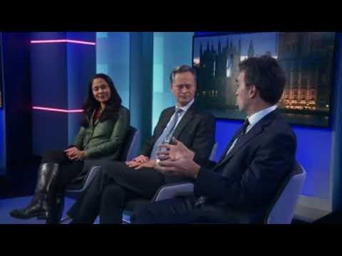 ITV Late Debate 16th November 2017