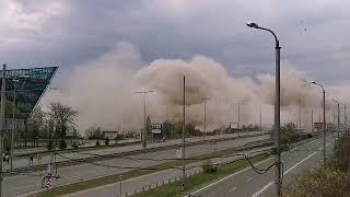 """Контролираният взрив на """"ИПК Родина"""""""