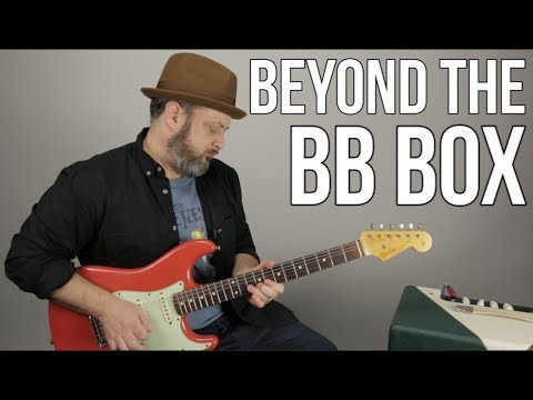 Lead Guitar Lesson