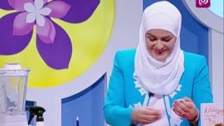 سميرة كيلاني - نصائح بسيطة لتنظيف المطبخ بعد شهر رمضان