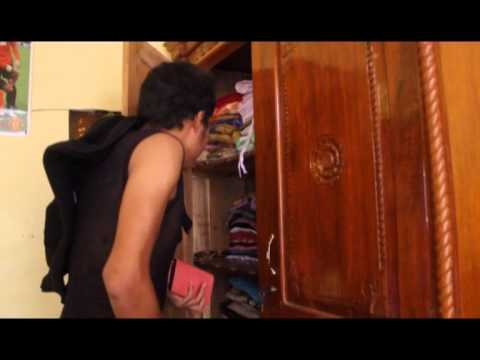 Video Madura Bergetar (Perawan)