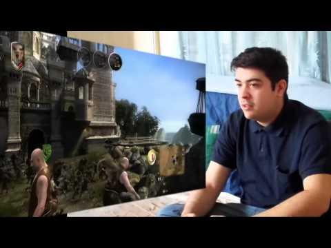 Narnia Chapitre 2 - Xbox 360 - Cadeau Caduc !?