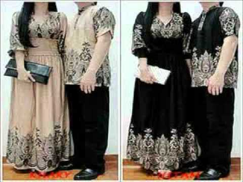 Baju Muslim Sari India Youtube