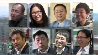 中国人毕业生专访:「从大阪大学展翅飞翔」