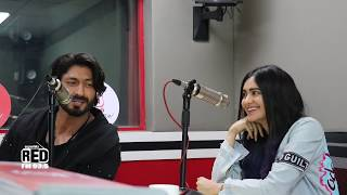 The Successful Journey Of Vidyut Jammwal From Commando 1 to Commando 3 | Adah Sharma | RJ Abhimanyu