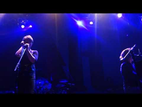 Hanson - RNRTour - Chicago - Broken Angel