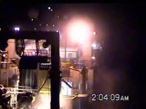4C Offshore - Cable Drum failure